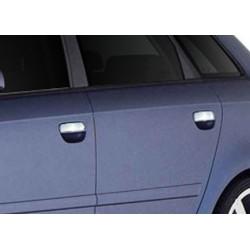Audi A4 chrome door handle covers