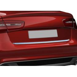Rear bumper sill cover for 2011 Audi A6-[...]