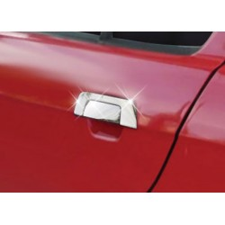 BMW 3 Series Sedan 1990-1999 chrome door handle covers