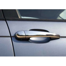 Chrome for series 3 sedan 2003-2005 BMW door handle covers
