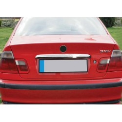 Trunk chrome for BMW series handle covers 3 1998-2005