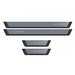 Sills for BMW X 1 2009-[...]