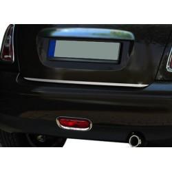 Rear bumper sill cover for MINI COOPER 2006-[...]