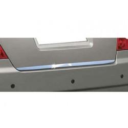 Rear bumper sill cover for Chery ALIA 2006-[...]