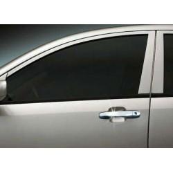 Window trim cover chrom alu for Chery ALIA 2006-[...]