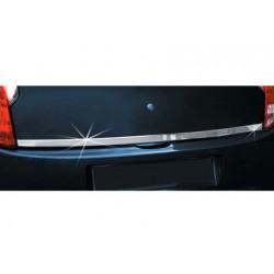Rear bumper sill cover for Chery KIMO 2007-[...]
