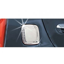 Covers chrome cache tank of gasoline for Chery KIMO 2007-[...]