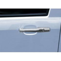 Chery TAXIM chrome door handle covers