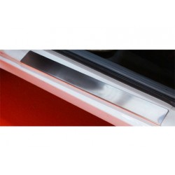 Door sill cover for Chery TAXIM 2008-[...]