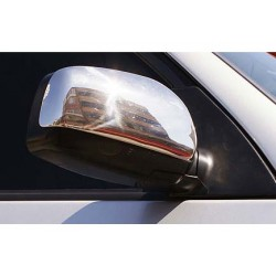 Covers mirrors stainless chrome for Chery TIGGO 2006-[...]