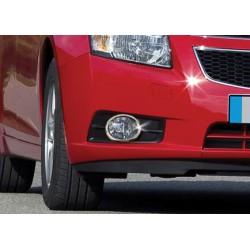 Contour chrome for fog Chevrolet CRUZE 2009-[...]