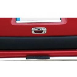 Trunk chrome for Citroen BERLINGO handle covers I 1996-2008