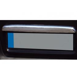 Trunk chrome for Citroen BERLINGO handle covers I 1996-2008 - Double rear door