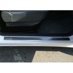 Door sill cover for Citroen BERLINGO I 1996-2008