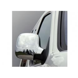 Chrom mirror cover for Citroen BERLINGO I 1996-2008