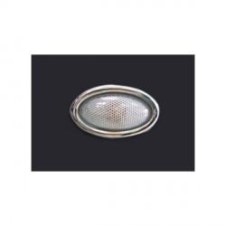 Contour chrome flashing Citroen BERLINGO I 1996-2008