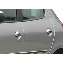 Citroen C1 5 door chrome door handle covers