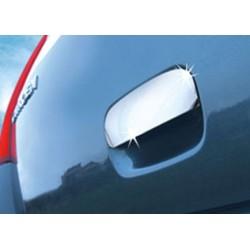 Cover handle trunk chrome for Citroen C4 2004 - 2010