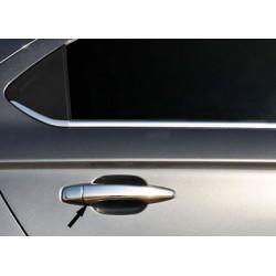 Door Citroën C4 PICASSO II chrome handle covers