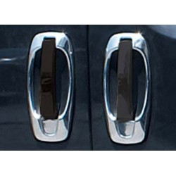 Frame chrome for door handle Citroen NEMO 2007-[...]