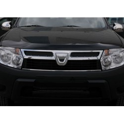 Lower grille wand Dacia DUSTER Facelift 2012-[...]