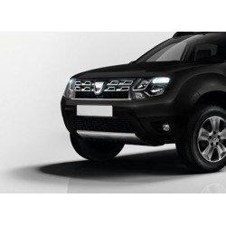 Lower grille wand Dacia DUSTER Facelift 2013-[...]