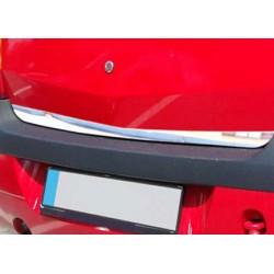 Rear bumper sill cover for Dacia LOGAN 2005-[...]