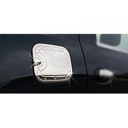 Covers chrome cache tank of gasoline for Dacia LOGAN 2005-[...]