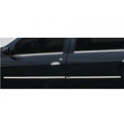 Covers rods doors chrome for Dacia LOGAN Facelift 2008-[...]