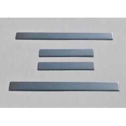 Door sill cover for Dacia LOGAN MCV 2006-2012