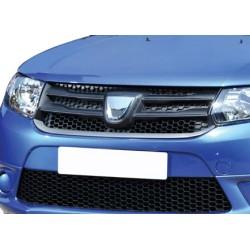 Lower grille wand Dacia SANDERO II 2012-[...] 5 doors