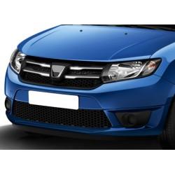 Rod's grille chrome for Dacia SANDERO II 2012-[...]