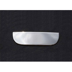 Trunk chrome for Daihatsu TERIOS II 2006-[...] handle covers