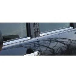 Window trim cover chrom alu for Daihatsu TERIOS II 2006-[...]