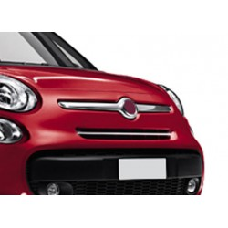 Rod's grille chrome for Fiat 500L 2013-[...]