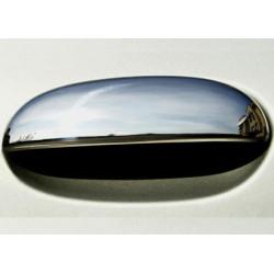 Fiat ALBEA chrome door handle covers