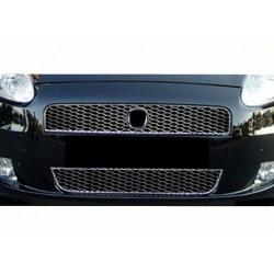 Rod's grille chrome for Fiat GRANDE PUNTO 2005-2009