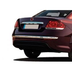Accessoire chrome pour Fiat...