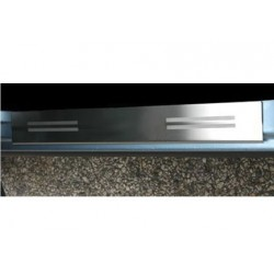Door sill cover for Fiat PALIO 1996-2000