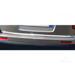 Rear bumper sill cover for Fiat SEDICI 2005-2012