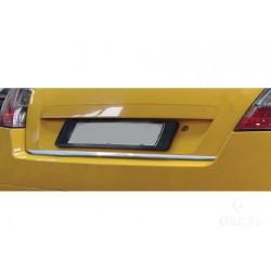 Rear bumper sill cover for Fiat STILO 2001-2007