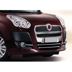 Rod's grille chrome for Fiat DOBLO II 2010-[...]