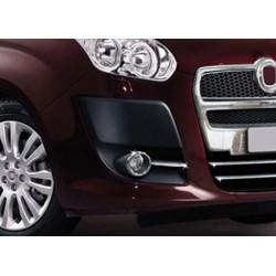 Contour chrome for fog Fiat DOBLO II 2010-[...]