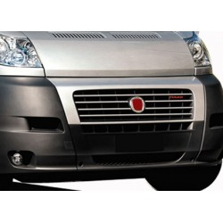 Rod's grille chrome for Fiat DUCATO 2006-[...]