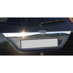 Ford FOCUS chrome trunk handle covers I 1998-2005