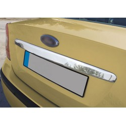 Cover handle trunk chrome for Ford FOCUS II 2005 - 2008