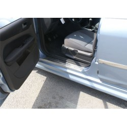 Door sill cover for Ford FOCUS II 2005-2008