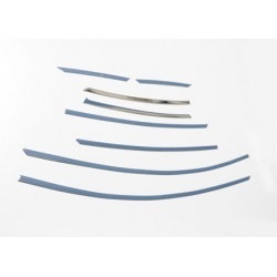 Accessory chrome for Ford FOCUS III 2011-[...]