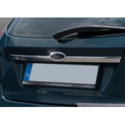 Trunk chrome for Ford FIESTA VI 2009-[...] handle covers