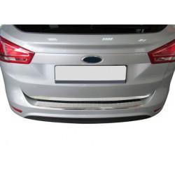 Rear bumper sill cover for Ford FIESTA VI 2009-[...]
